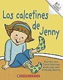 Los Calcetines de Jenny, Carol Murray, 0516253085