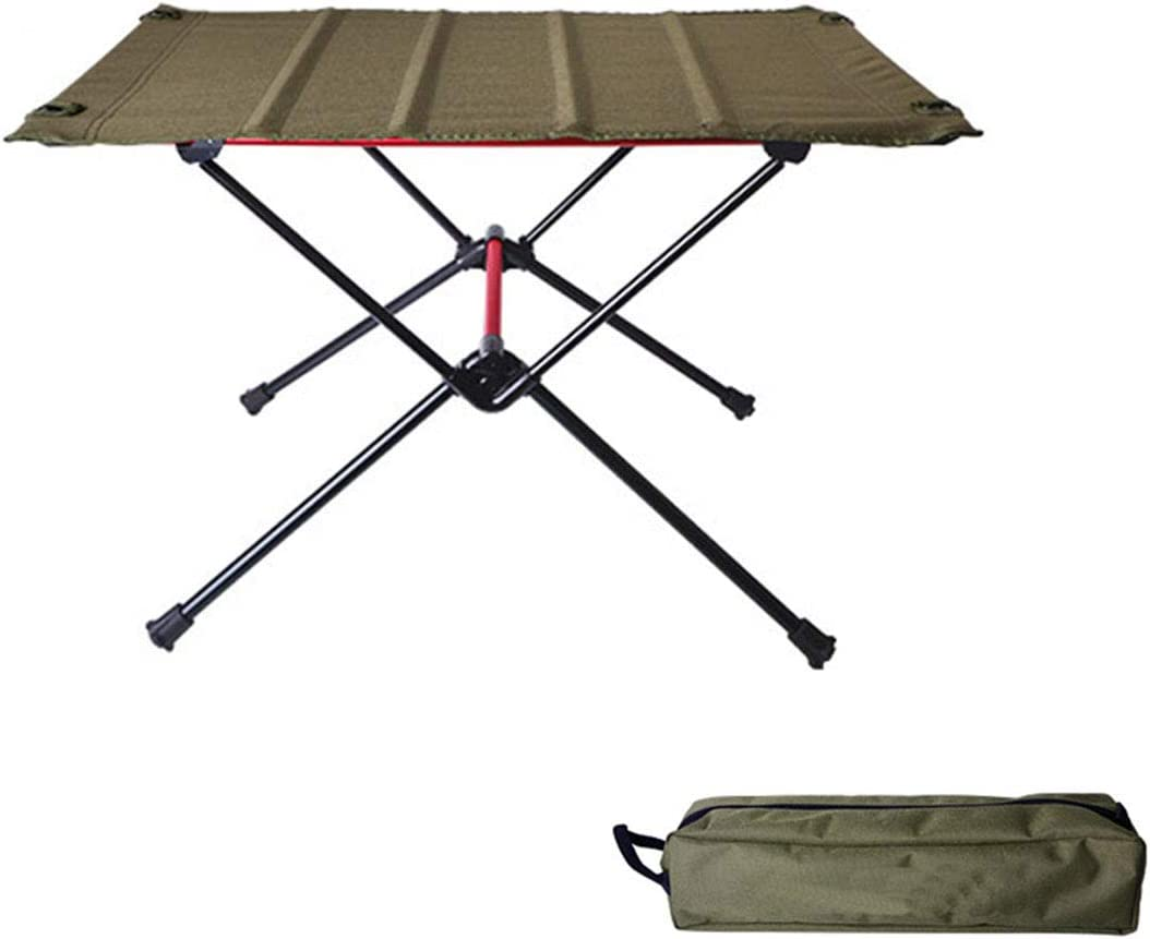 Amazon.com : KINGEE Portable Camping Table, Garden Table Balcony
