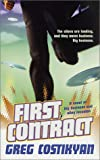 First Contract, Greg Costikyan, 0812545494