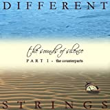 Sounds of Silence Part 1: Counterparts by Different Strings (2012-09-26)