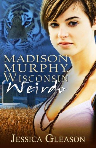 Madison Murphy Wisconsin Weirdo