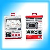 Techno S - Ipega Wireless Bluetooth Game Controller Joystick Keyboard Gamepad Iphone Android Samsung Motorola Htc, White