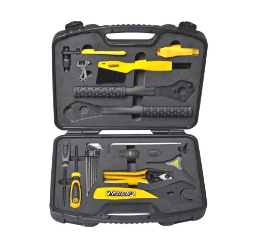 - Pedro's Apprentice Tool Kit with Case (22-Piece)