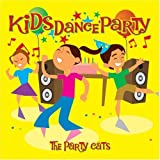 Kids Dance Party by Party Cats (2008-08-19)
