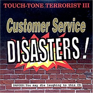 service disaster - 5