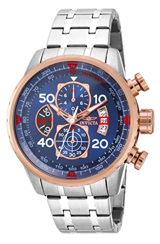 Invicta - 17203 AVIATOR Watch