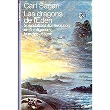 Dragons de l'Eden: Spéculations sur évol. intell. humaine