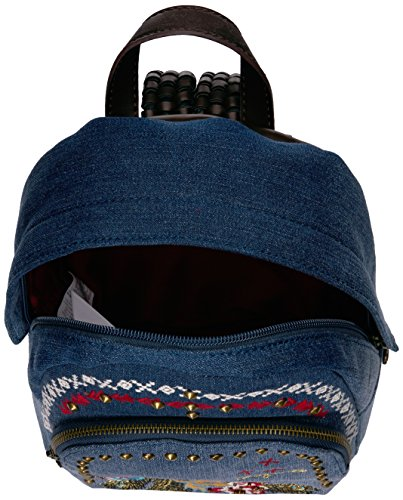 Bols Peru Desigual Desigual Bols Jeans Jade R6zqtwF