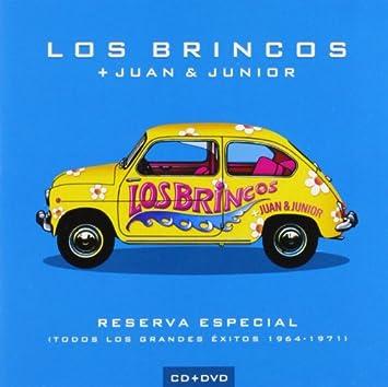 Reserva Especial (Todos Los Grandes Exitos 1964 - 1971)