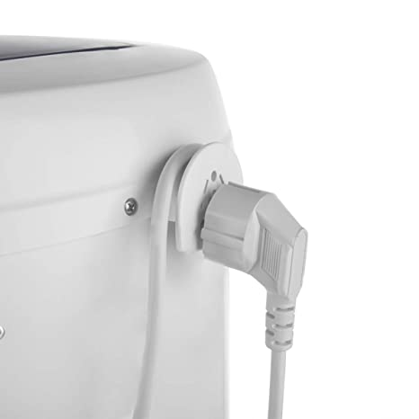 Orbegozo SC 4600 - Centrifugadora de ropa, tambor de acero inoxidable, 5,2 Kg de capacidad