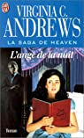 La Saga de Heaven, tome 2 : L'ange de la nuit par Andrews