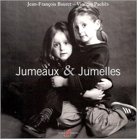 Lire en ligne Jumeaux et jumelles pdf