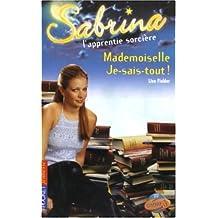 030-mademoiselle je-sais-tout!