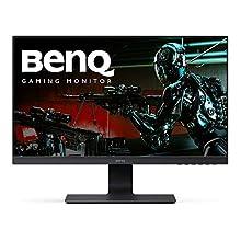 "BenQ GL2580H 24.5"" 1080p 1ms Widescreen LED Monitor D-Sub DVI-D HDMI"