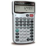 Calculated Industries 3430 Qualifier Plus IIIfx Advanced Real Estate Mortgage Finance Calculator | Clearly-Labeled Keys | Buy