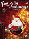 Fun and Jolly Christmas Songs, Coates, Dan, 0757940986