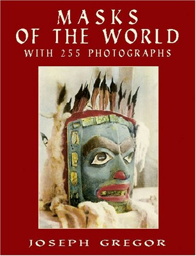 masks of the world - 2