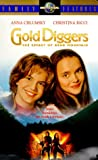 Gold Diggers-Secret of Bear Mountain [VHS] Review and Comparison