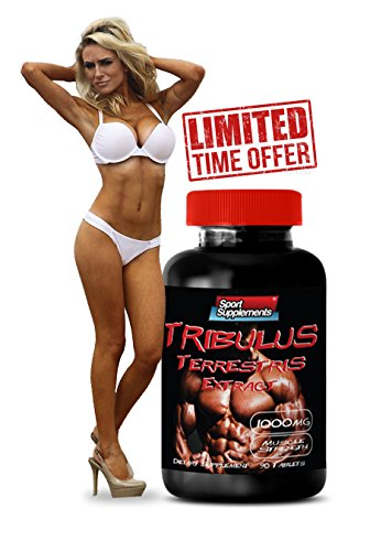 Tribulus Terrestris Extract 10...