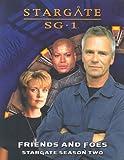Stargate Season Two, Meredith Patterson, 1594720185