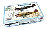 RCECHO® HOBBYBOSS Aircraft Model 1/48 P-40M Kitty Hawk Scale Hobby 85801 B5801 with RCECHO® Full Version Apps Edition