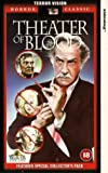 Theatre Of Blood [1973] [VHS]