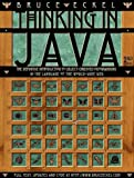 Thinking in Java (2nd Edition) (with CD ROM)