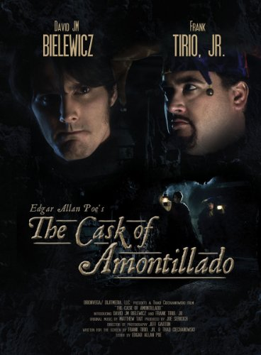 """a list of ironies in the cask of amontillado by edgar allan poe Irony in the cask of amontillado, a story by edgar allan poe 756 words   3 pages in his short story """"the cask of amontillado,"""" edgar allan poe tells a tale of murder through the protagonist."""