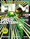 Total Film Magazine - July 2011 - Green Lantern, Harry Potter Special, The Hobbit, Tintin, Jodie Foster, Goldeneye (Issue 181)