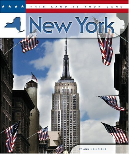 Download New York (This Land is Your Land) PDF