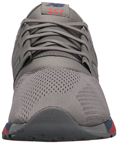 Balance Sneaker New yellow Uomo Mrl247go Grey BdzFq