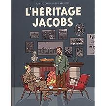 Blake et Mortimer  L'Héritage Jacobs