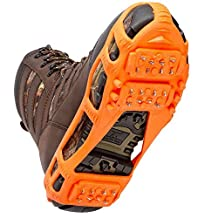 Stabilicers Lite in Orange Color: Orange, Size: Small by Stabilicers