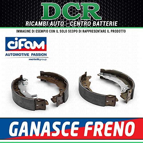 /351/ganasce freno /& Accessori Cifam 153/