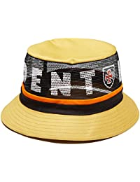 b39a0c3a9d1 x Independent F U Hardy Bucket Hat - Yellow