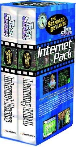 Beau id Deviants: Internet Pack [VHS]