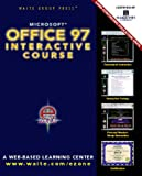 Office 97 Interactive Course, Greg M. Perry, 157169093X