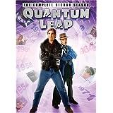 Quantum Leap: The Complete Second Season