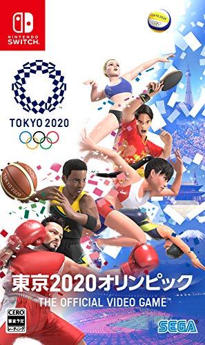 東京2020オリンピック The Official Video Gameの商品画像