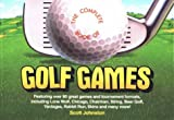 The Complete Book of Golf Games, Scott Johnston, 0914457551