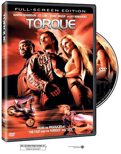 Ford Torque (Torque (Full Screen Edition))