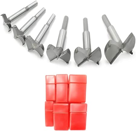 Forstner Bit Forstner Drill Bit Carbide Forstner Bits for Woodworking 60mm
