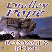 Ramage's Prize | Dudley Pope
