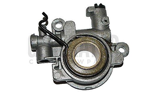 stihl oil pump - 9