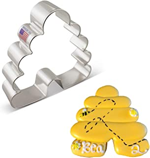 """product image for Ann Clark Cookie Cutters Beehive Cookie Cutter, 3.5"""""""