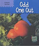 Odd-one-out (Read & Learn: Colours We Eat)