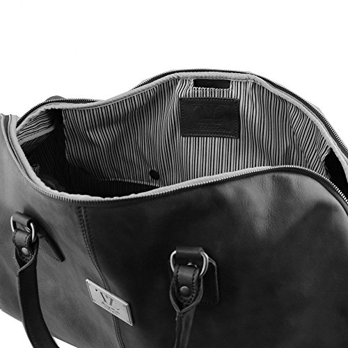 64e2da590e ... Tuscany Leather - Antigua - Sac de voyage/Housse de transport vêtements  en cuir -