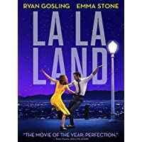 La La Land Digital 4K UHD Deals