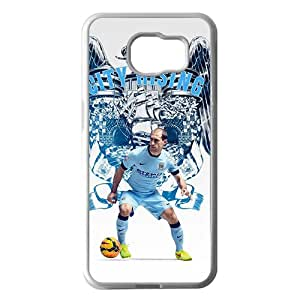 MANCHESTER CITY RISING Phone case for Samsung galaxy s 6