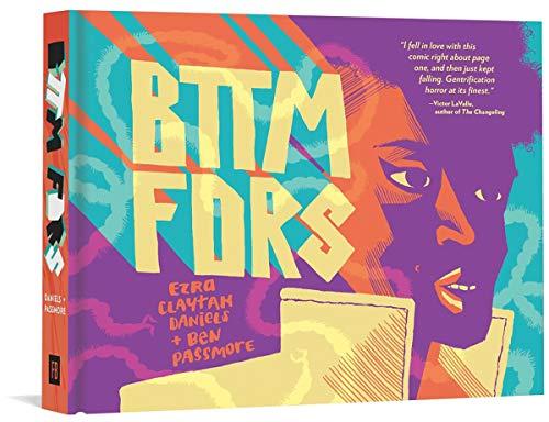 BTTM FDRS (Best African Fashion Designers)
